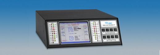TL2052 Data Link Simulator II
